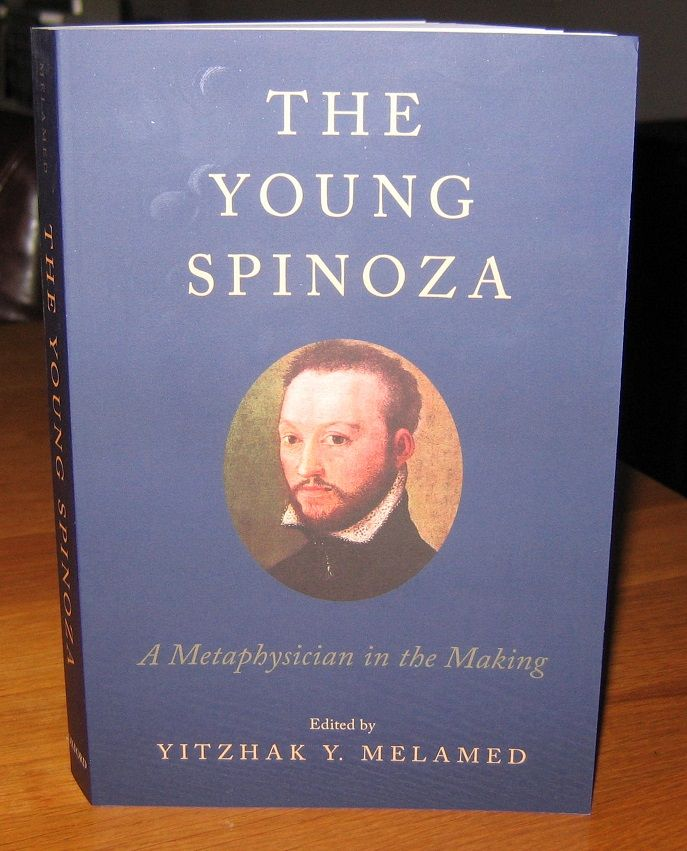 spinoza a collection of critical essays Nine essays make up the collection,  interpreting spinoza: critical essays lives up to its name insofar as each writer does provide .