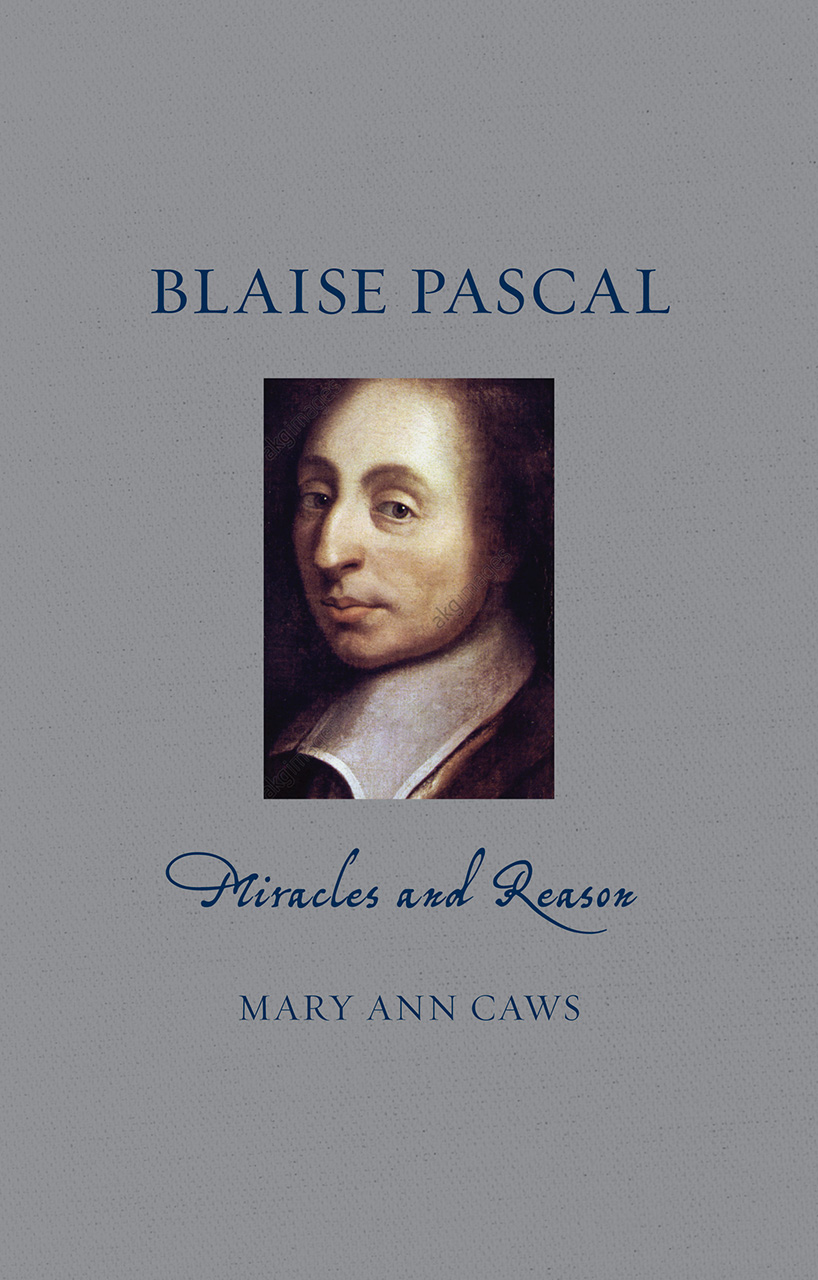 About Blaise Pascal Dialectic Spiritualism