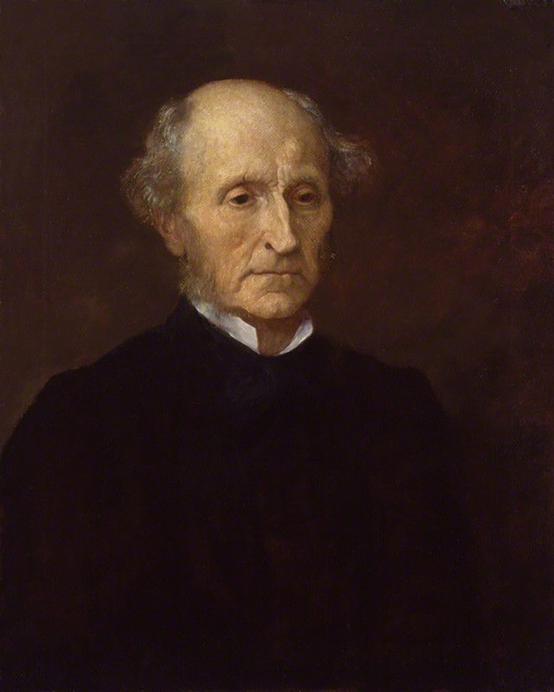 freedom john stuart mill essay John stuart mill's the subjection of women is an argument in favor of political equality between the sexes he claims that no society could hope to approach justice so long as half its people were in subjection and laments that women were deprived of freedom and dignity in this paper we argue .