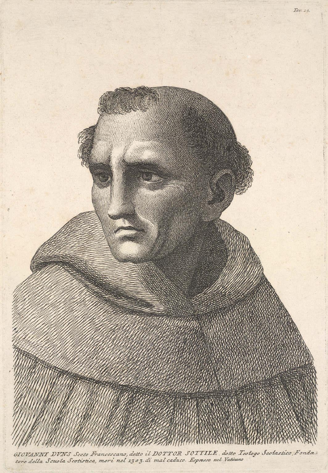John Duns Scotus
