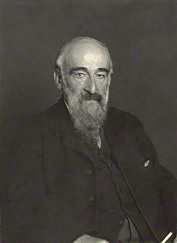 Samuel Alexander