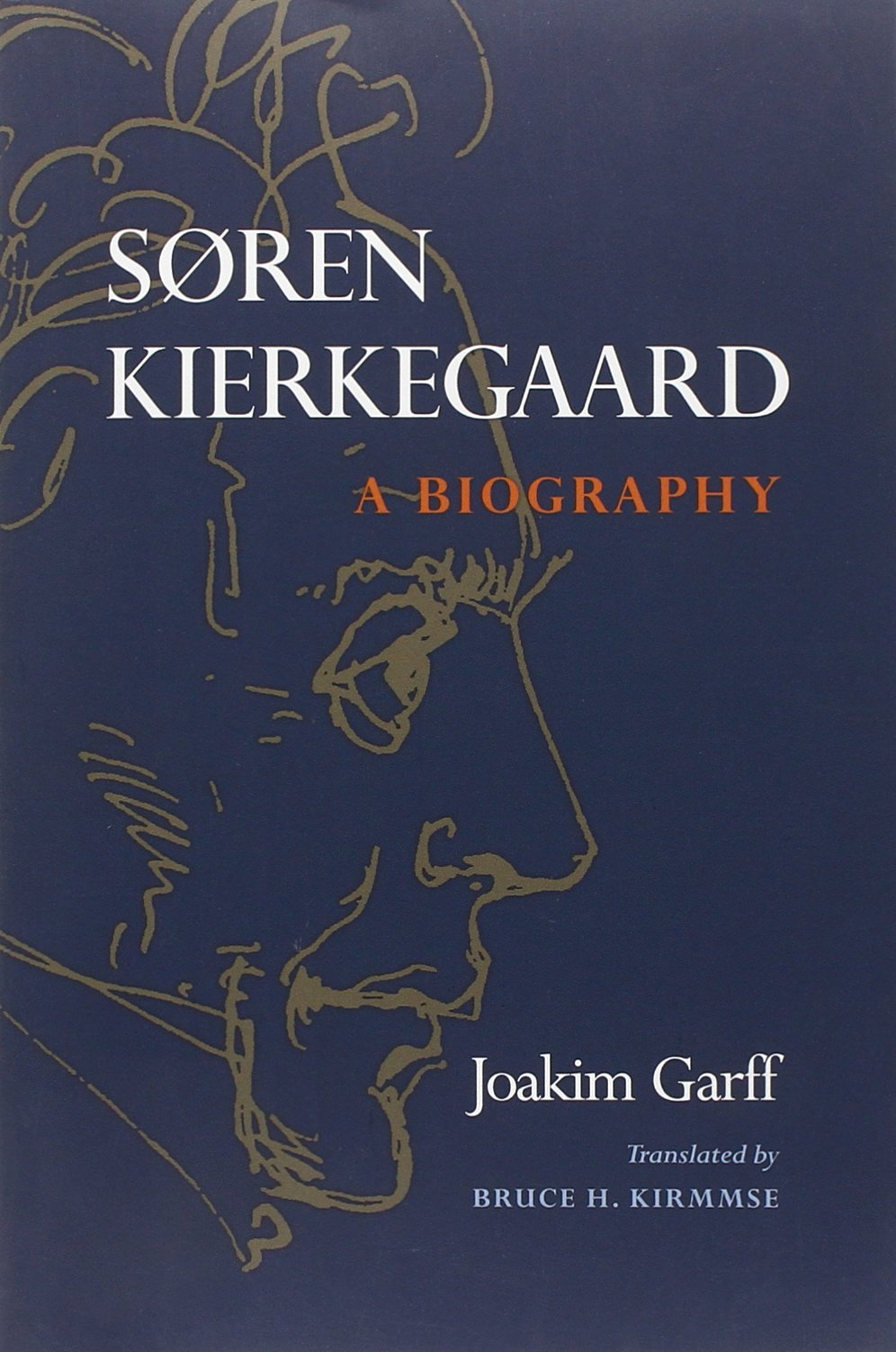 the life and works of soren aabye kierkegaard Soren kierkegaard by  yet written of the life and works of the enigmatic dane  garff's grand biography of soren aabye kierkegaard.