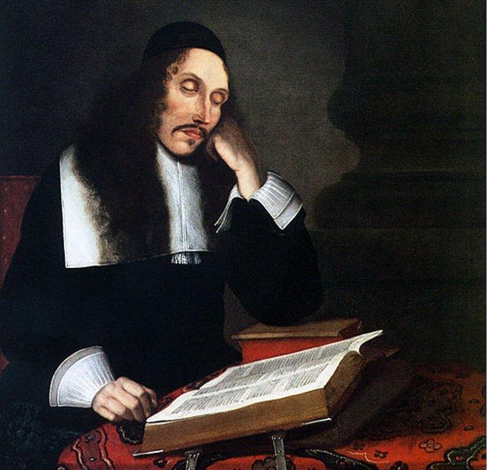 Benedict Spinoza