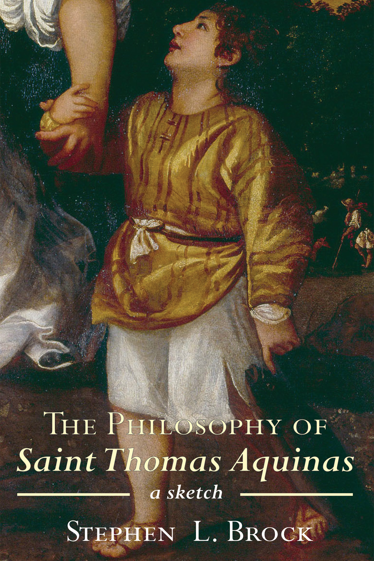 Thomas Aquinas