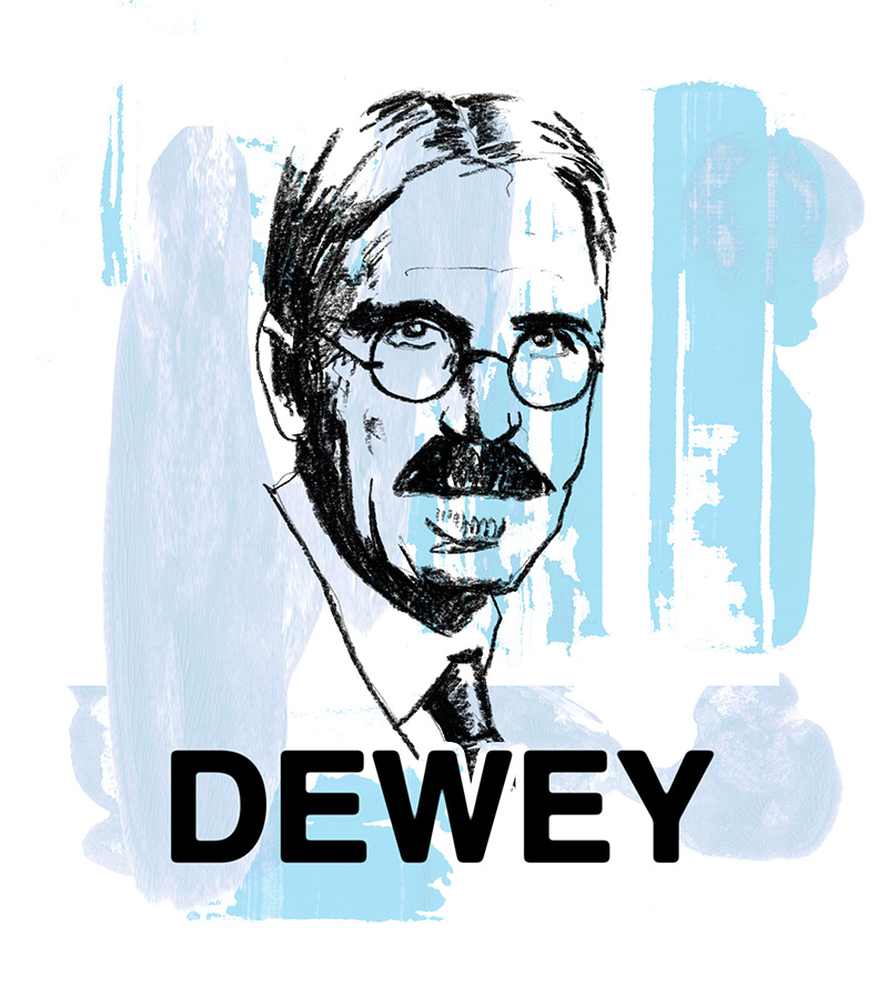 Joh Dewey